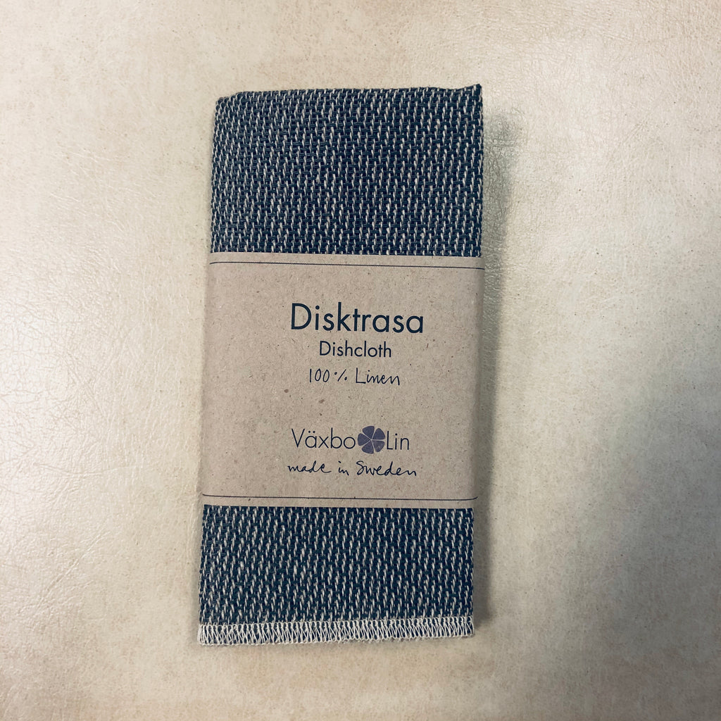 Linen Dishcloth - the best dishcloth in the world!