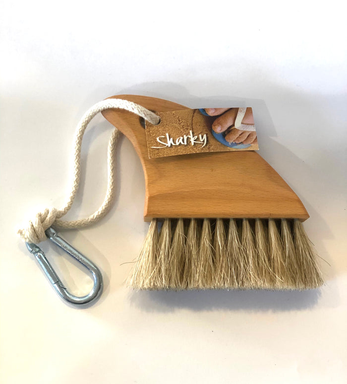 Sharky Sand Brush