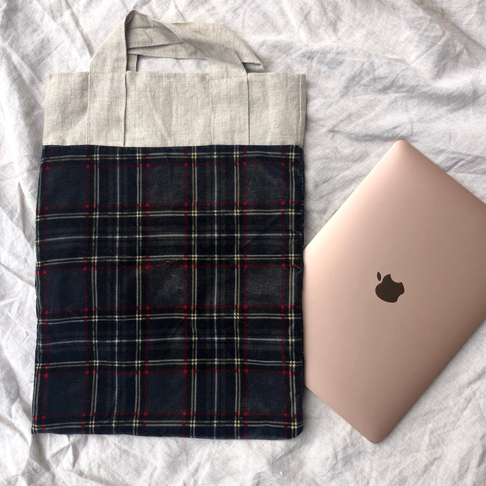 Lappy tote bag
