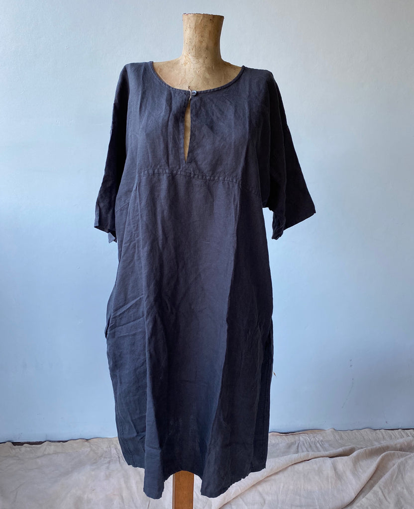 Seafarer Dress - 5 colours