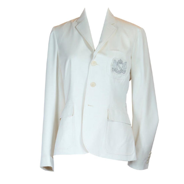 Ralph Lauren Golf Blazer