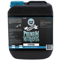 Snoop's Premium Nutrients Hyzyme 10 Liter (2/Cs)