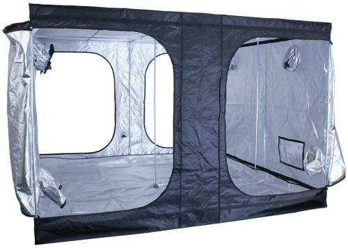 Sun Hut Blackout 630 - 9.8 ft x 9.8 ft x 6.6 ft