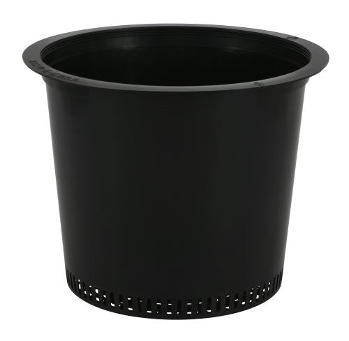 Gro Pro Premium Black Mesh Pot 12 in ( 50/Cs)
