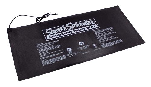 Super Sprouter 4 Tray Seed Mat