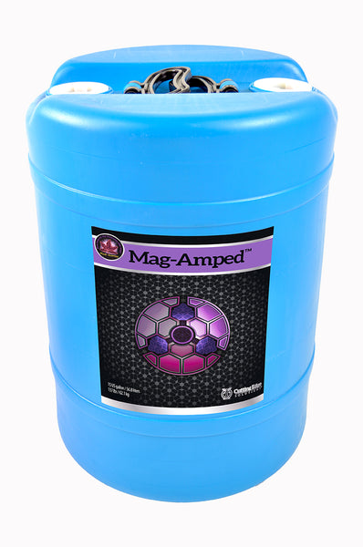 SPO Mag-Amped 15 Gallon