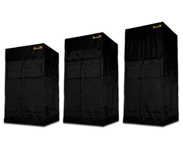 2' Extension Kit 5'x9' Gorilla Grow Tent
