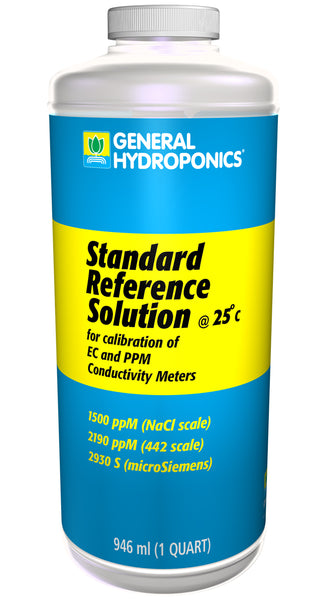 1500 ppm Calibration Solution 1 qt