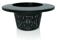 "8"" Wide Lip Bucket Basket Lid, case of 25"