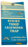 Thrip/Leafminer Trap, 5 pack