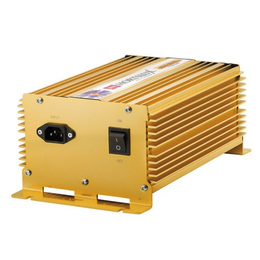 1000W MH eballast Blue/Gold Kit