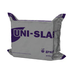 "Uni Slab 9.5""x8""x4"", case of 16"