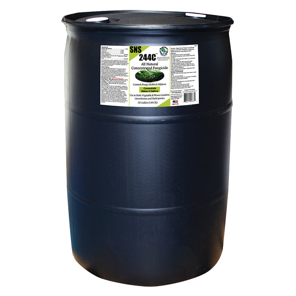 SNS 244C Fungicide Concentrate, 50 gal (SO Only)