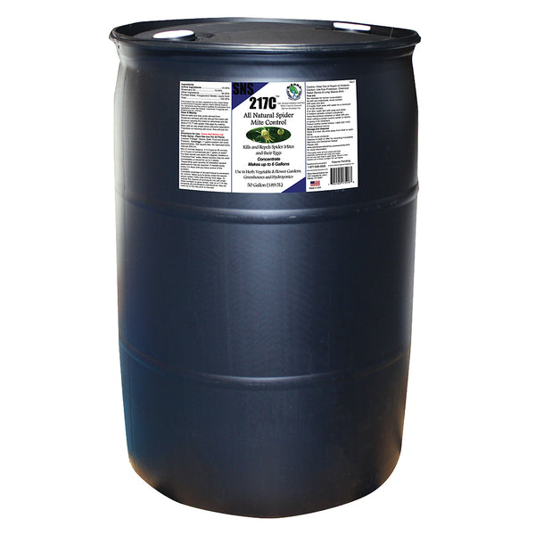 SNS 217C Mite Control Concentrate, 50 gal (SO Only)