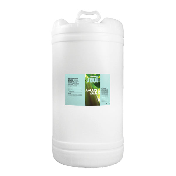 Soul Amino Aide, 15 gal (SO Only)