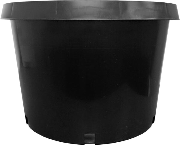 15 Gal Premium Nursery Pot, Short (38/stack)