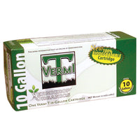 10 Gallon Vermi T Bio-Cartridge