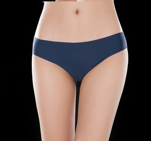 Seamless Briefs Ultra-thin Trace less