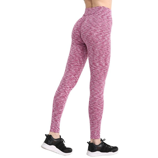 Fitness Work Out Leggings