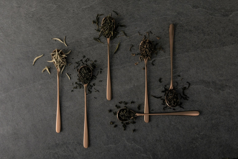 Six types of tea – which will be your favourite?