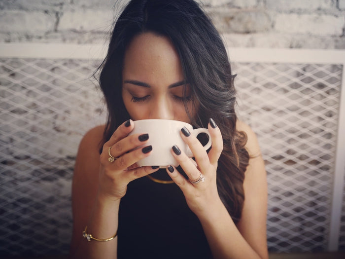 Three ways tea can be good for your brain
