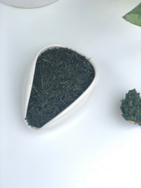 GREEN TEA: Gyokuro, Japan - organic