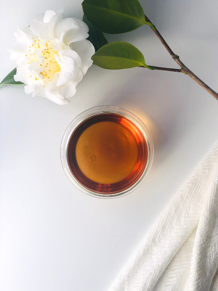 OOLONG TEA: Oriental Beauty, Taiwan