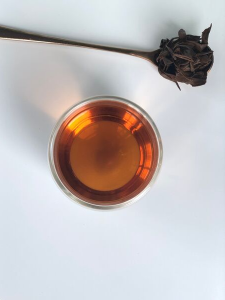 BLACK TEA: Pareng Summer Silver Tippy Black, India