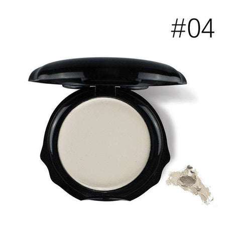 Supreme and Smooth Cat Makeup Powder