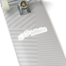 Infinite Halftone Sticker