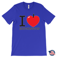 I Love Southington Tee