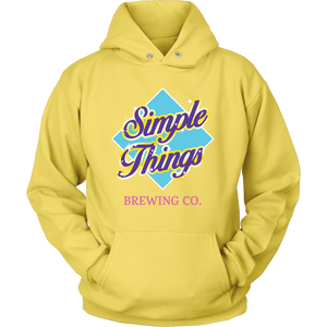 Simple Things Brewing Co Hoodie