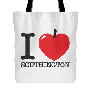 I love Southington Tote