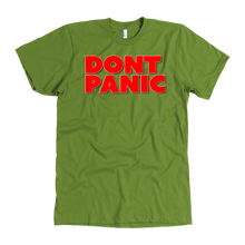Dont Panic Crypto - American Apparel