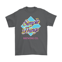 Simple Things Brewing Co Mens Tee
