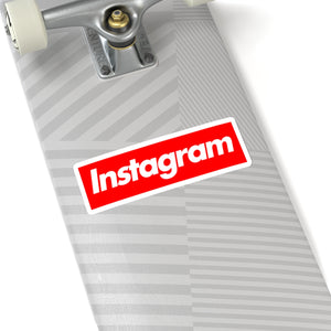 Supremegram Sticker