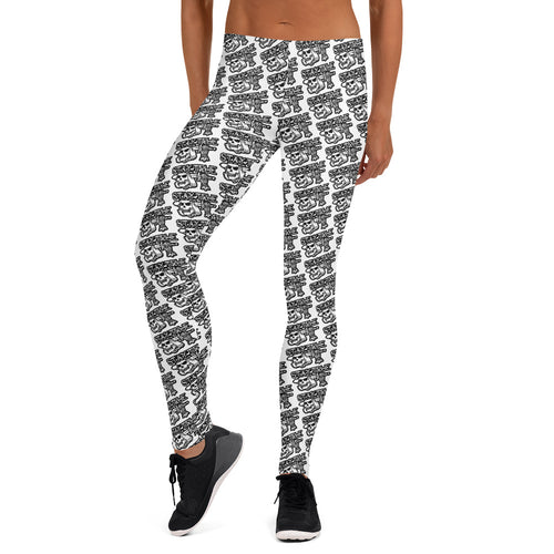 Stay True - Suicide King Leggings