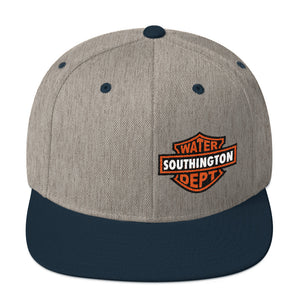 Southington Water Dept MC Snapback