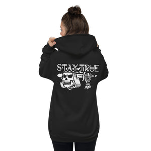 Stay True - Suicide King Hoodie sweater