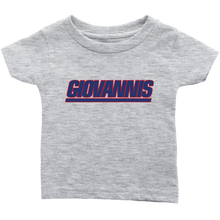 Giovannis NY Style Infant Tee