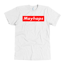 Maybe Perhaps Supreme Being American Apparel Tee