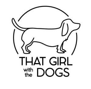 THAT GIRL with the DOGS | #TGWTD