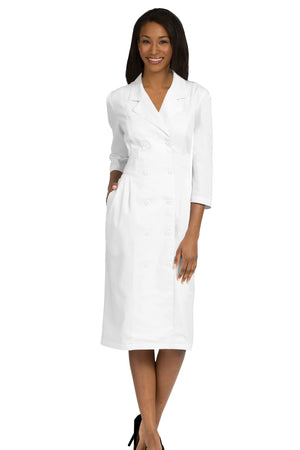 Natalie Dress - Grace Health Scrubs, LLC