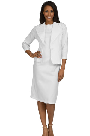 Esther Dress - Grace Health Scrubs, LLC