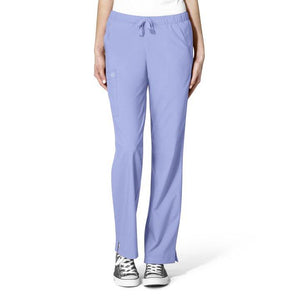 W123 Women's Drawstring Pant - Grace Health Scrubs, LLC