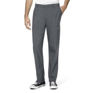 W123 Men's Cargo Scrub Pants - Grace Health Scrubs, LLC