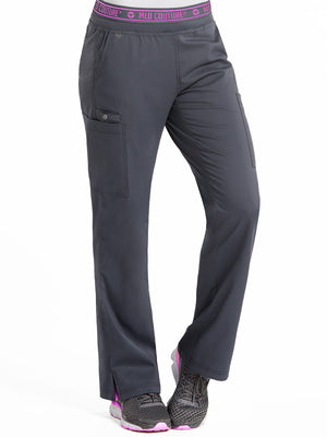 YOGA 2 CARGO POCKET PANT (pre-order) - Grace Health Scrubs, LLC