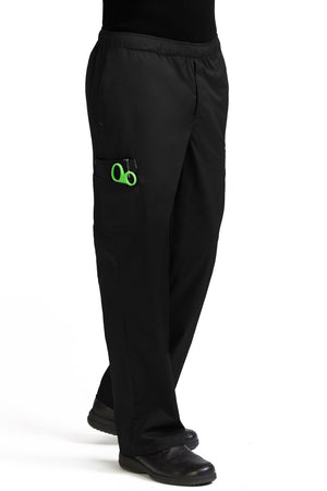 Men's Cargo Pocket Pant Regular - Grace Health Scrubs, LLC