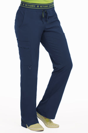 Flow Yoga Cargo Pant Regular