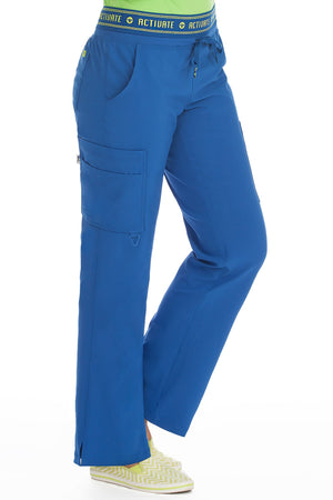 Flow Yoga Cargo Pant Tall (ROYAL ONLY)